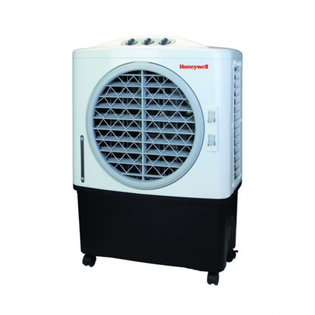 Is evaporative cooling better than air conditioning?