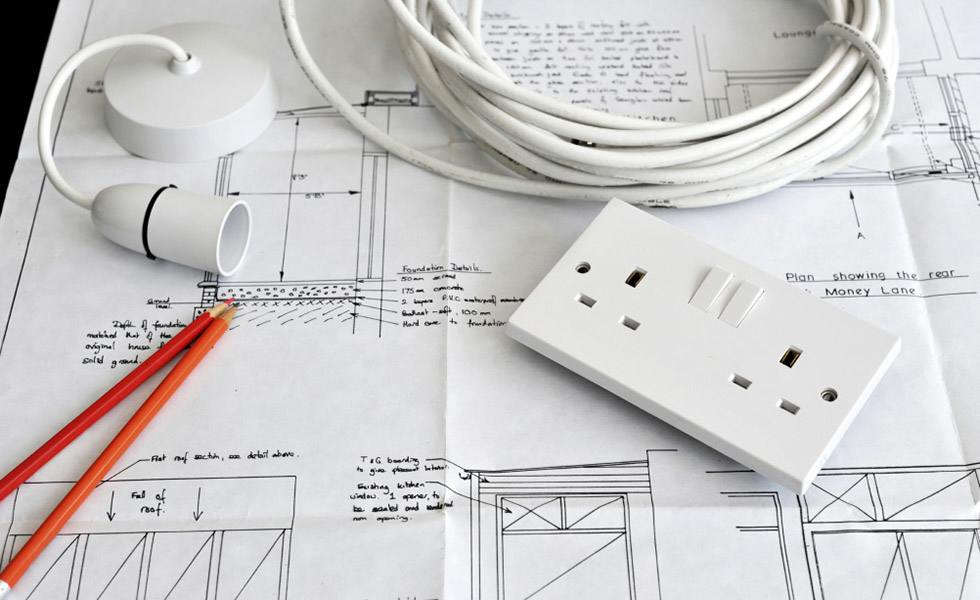 The importance of updating your electrical installation when renovating