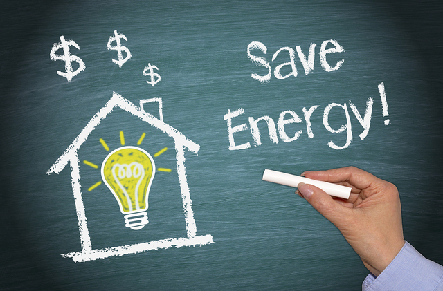 Reducing energy consumption in your business