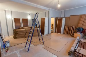 Things to consider when renovating your office